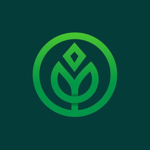 I Thrive logo
