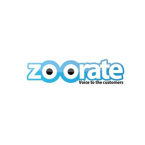Crea il prossimo logo and business card per Zoorate