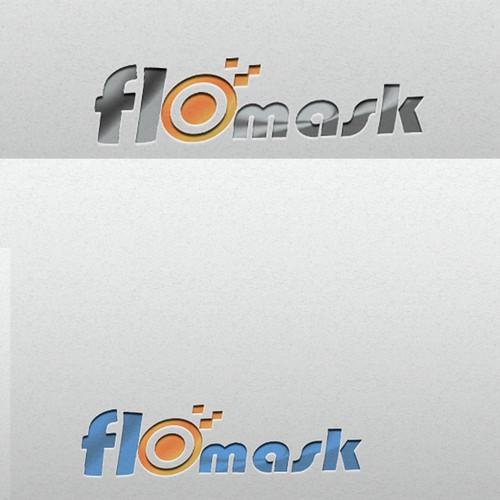 Logo for Children face mask