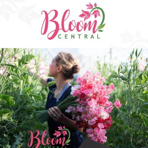 Bloom CENTRAL - online farm flowers shop