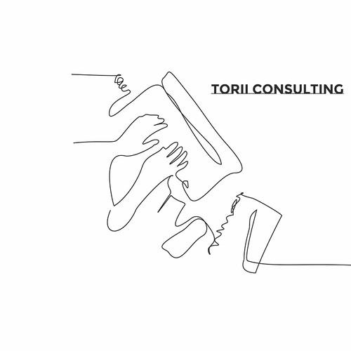 Single line illustration designs for Australian design consultancy