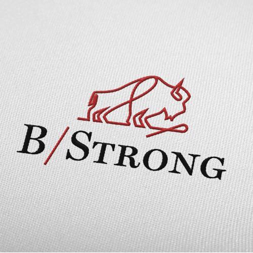 Textile company logo