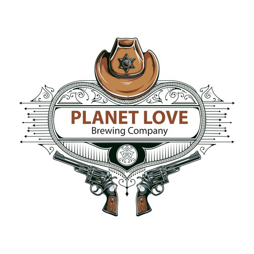 Planet Love Brewing Company