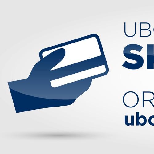 UBC Transit Ad Concept