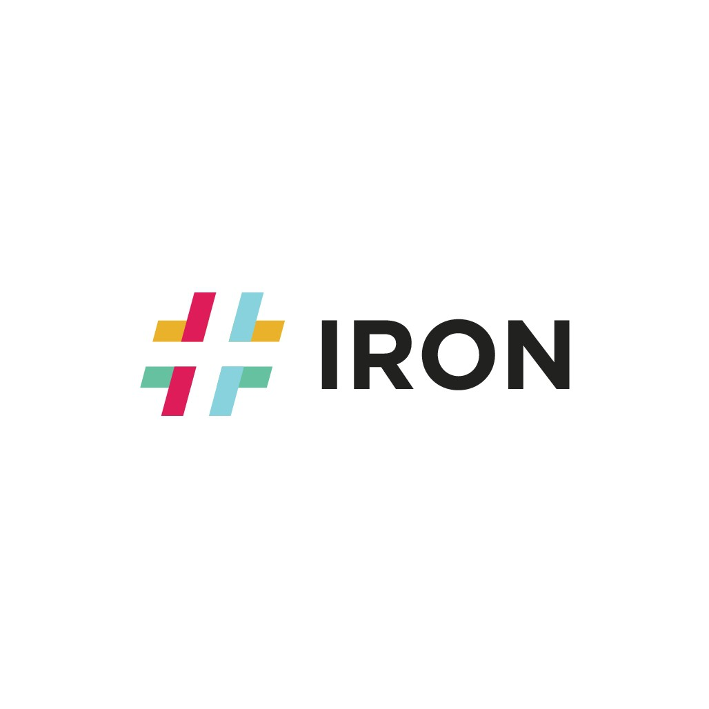 Iron Software.   Can you give our team of coders a strong modern identity? *Blind and Guaranteed*