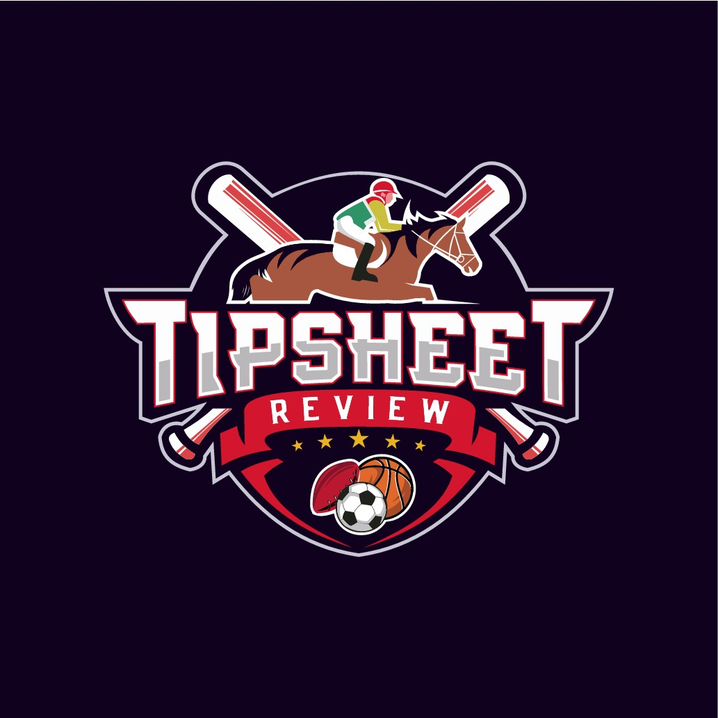 Need Fresh Logo for Sports Handicapping Review Website