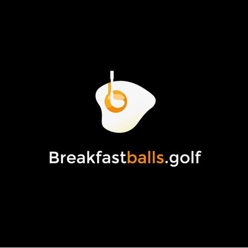 Breakfast golf