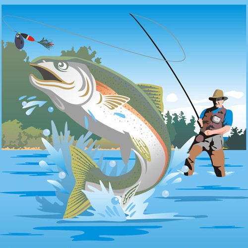 illustration for Associaton of Northwest Steelheaders