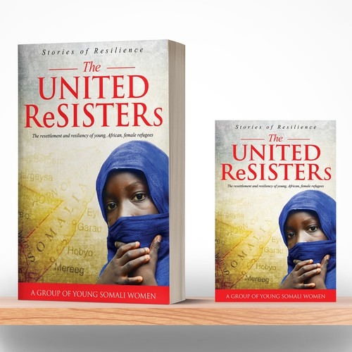 The UNITED ReSISTERs