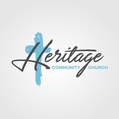 Inviting Church Logo