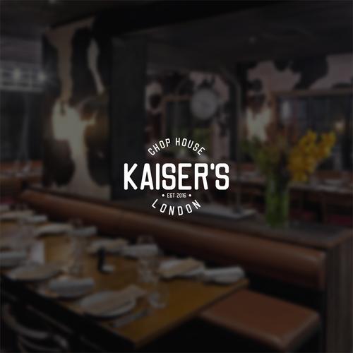 Kaiser's Chop House London
