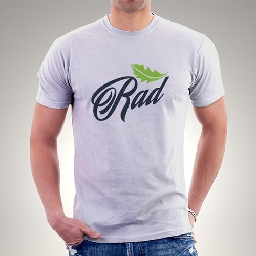 T-Shirt for Luxury Farm Company