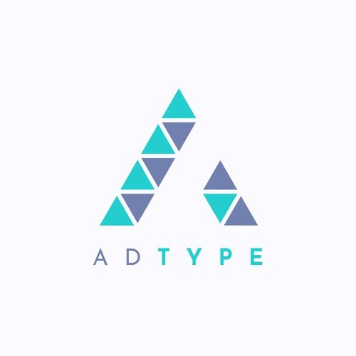 AD TYPE logo