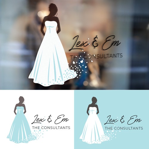 Lex & Em Wedding Consultants