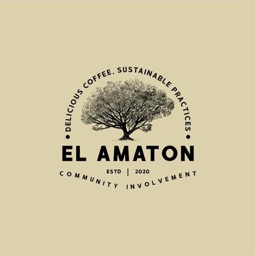 El Amaton Coffee Growers
