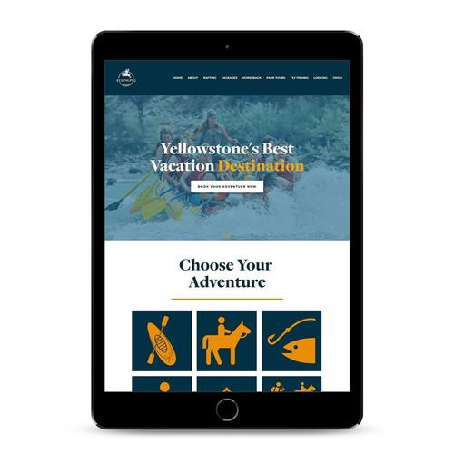Yellowstone Adventure Company