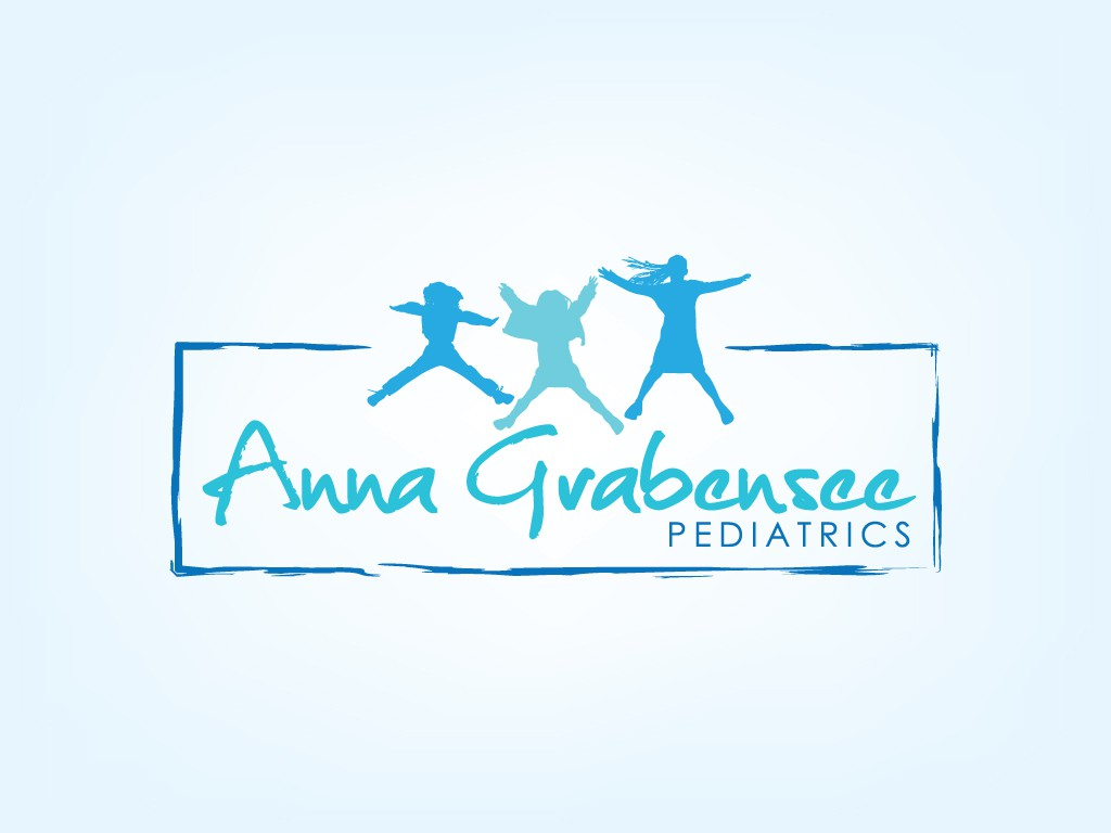 New logo wanted for Anna Grabensee