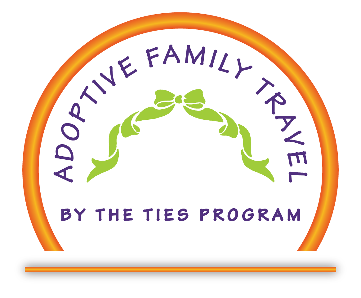 Adoptive Family Travel logo