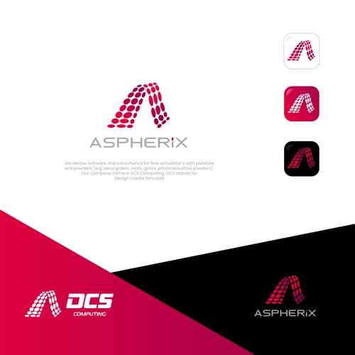 Aspherix logo