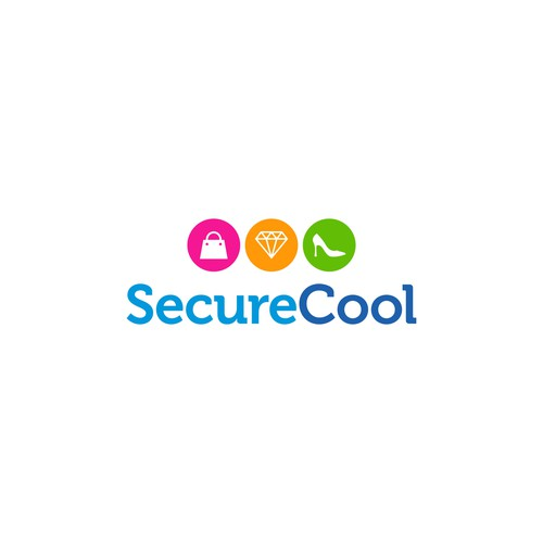 Shopping Logo For SecureCool
