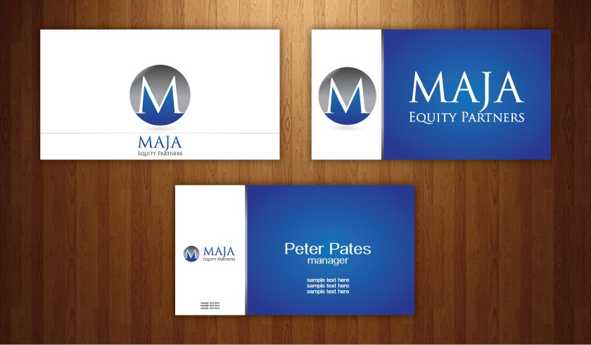 Create the next logo for investment firm
