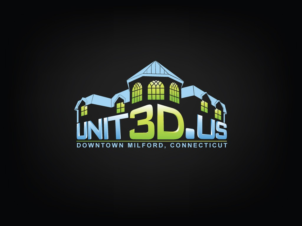 Help Unit3D.us with a new logo