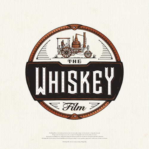 The Whiskey Film