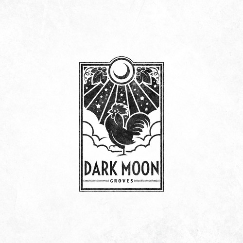 Dark Moon Groves- permaculture designed farm