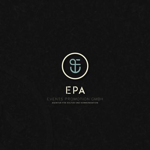Logo for creative agency