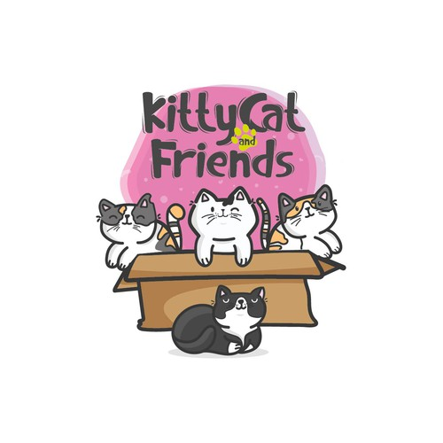 kittycat Friends