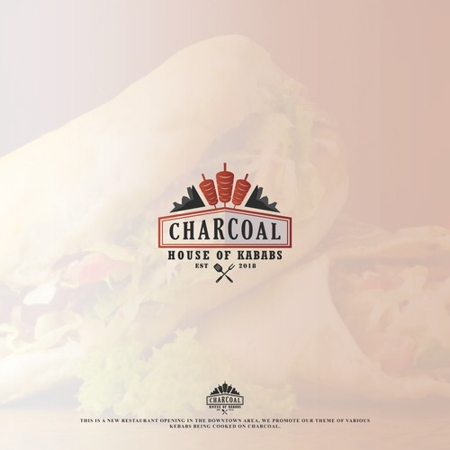 CHARCOAL House of Kababs