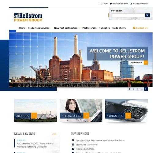 Kellstrom Power group