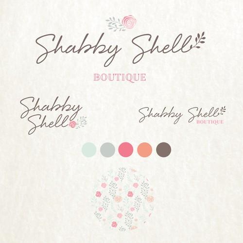 shabby chic logo