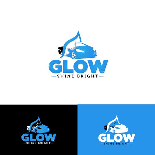 Glow Shine Bright