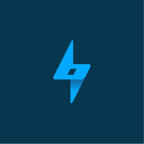 Amazing logo to help me rebrand my Advertising Agency - BlueBolt Marketing