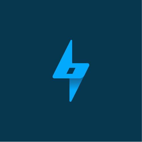 Amazing logo to help me rebrand my Advertising Agency - BlueBolt Marketing