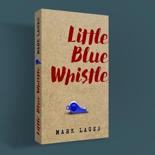 Little blue whistle