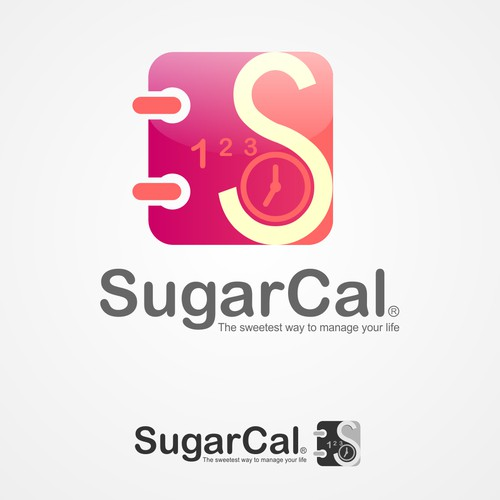 SugarCal needs a new logo
