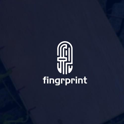 fingrprint