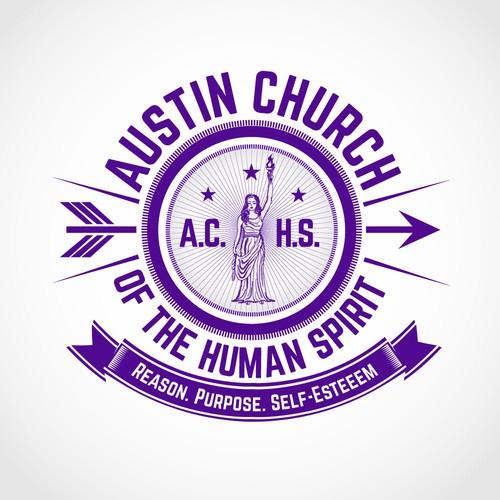 Austin Church Logo