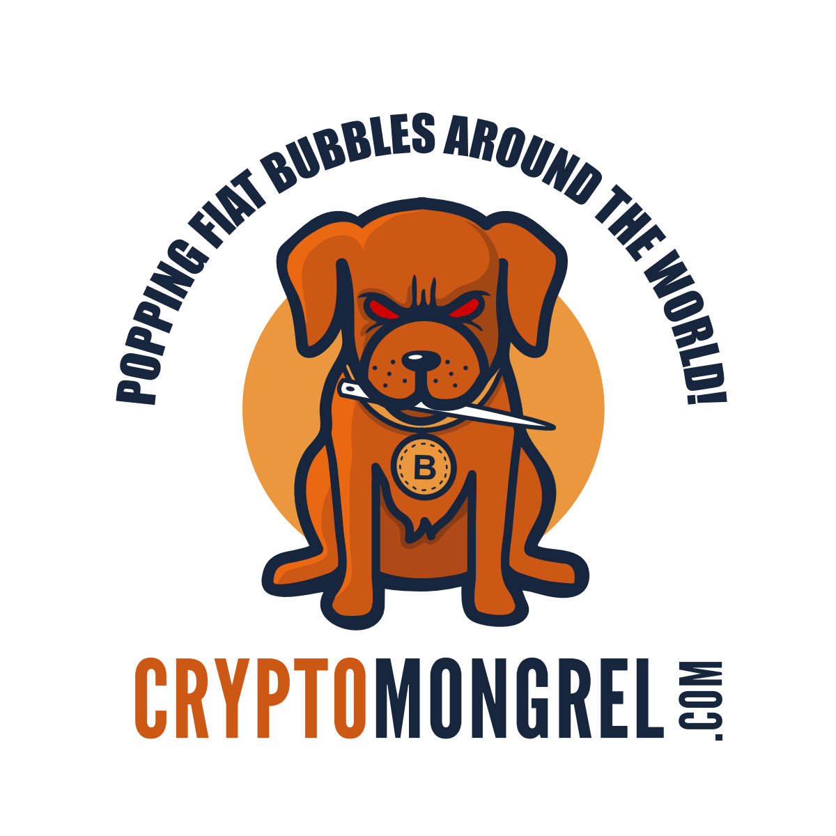 More Design Ideas For CryptoMongrel 2
