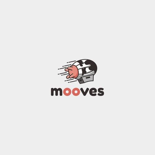 Mooves logo
