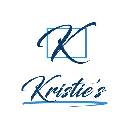 Kristie's Logo