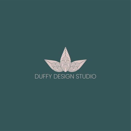 Logo design for an Interior Design Studio
