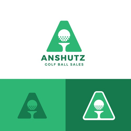 Anshutz Golf Ball Sales