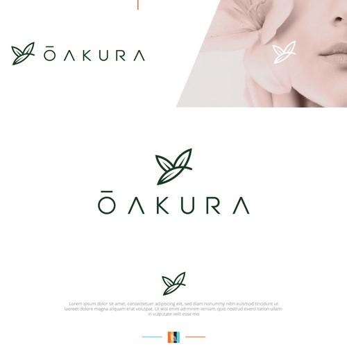 Unique And Creative Logo For Oakura