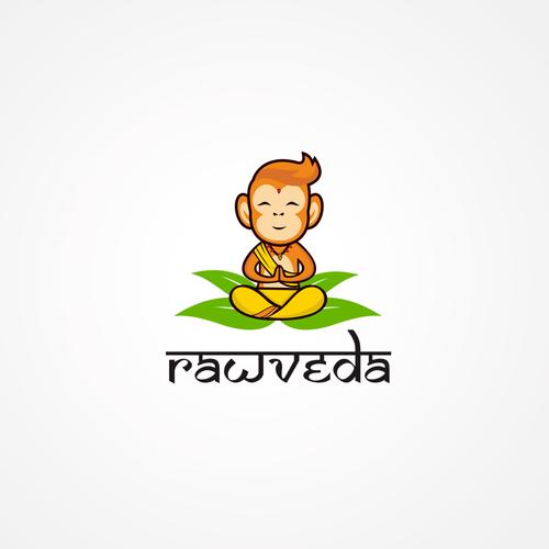 Rawveda concept design