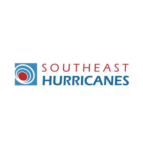 Team Logo: Hurricanes (needed by Friday Oct 31)