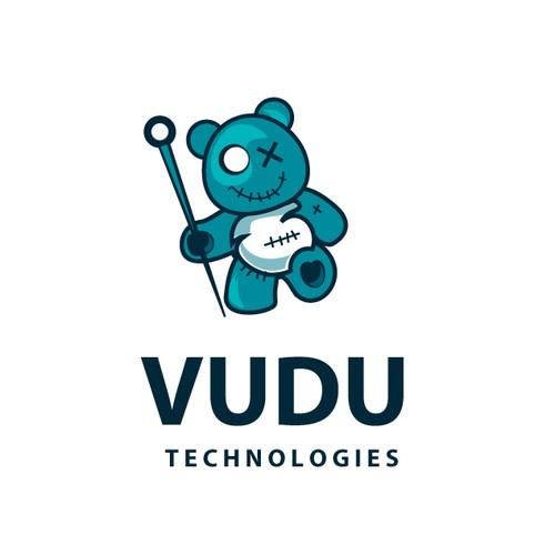 vudu bear