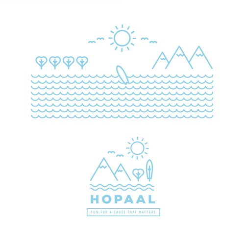 Branding for Hopaal